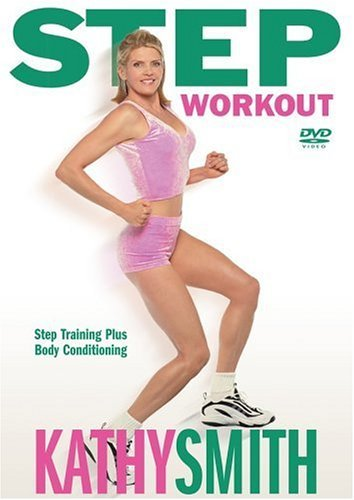 Kathy Smith Step Workout Clr Nr