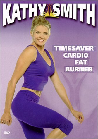 Kathy Smith Timesaver Cardio Fat Burner Clr Nr