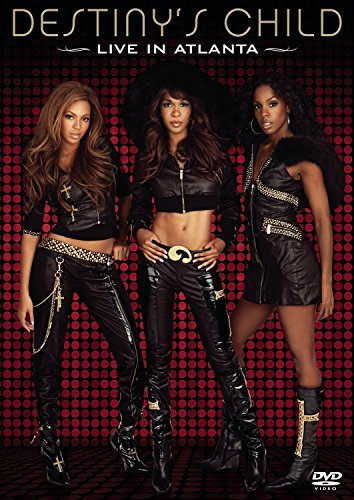 Destiny's Child Live In Atlanta