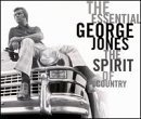 Jones George Essential Spirit Of Country