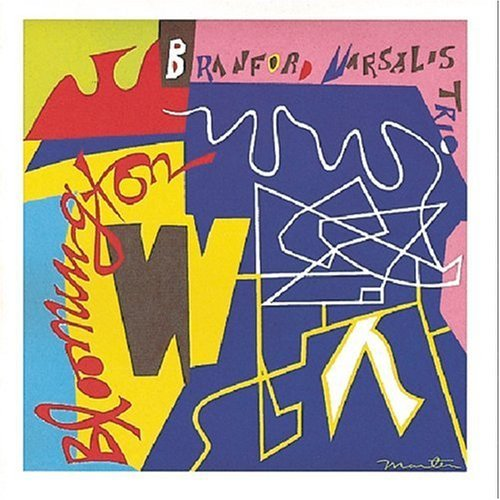 Branford Marsalis Bloomington