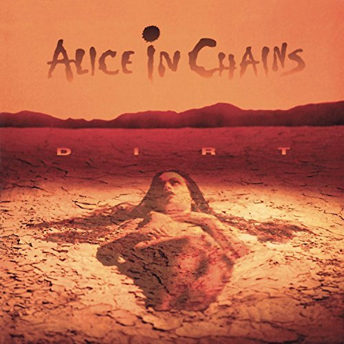 Alice In Chains Dirt