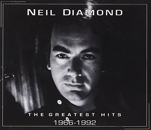 Neil Diamond Greatest Hits 1966 92 2 CD Set