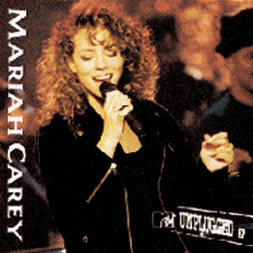 Carey Mariah Mtv Unplugged Ep