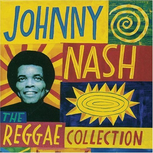 Johnny Nash Reggae Collection This Item Is Made On Demand Could Take 2 3 Weeks For Delivery