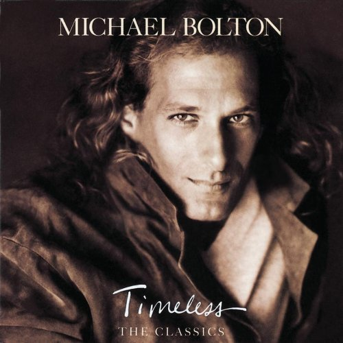 Michael Bolton Timeless