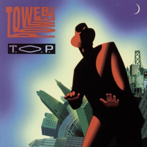 Tower Of Power T.O.P.
