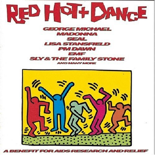Red Hot & Dance Red Hot & Dance Stansfield Seal Madonna Waters Red Hot