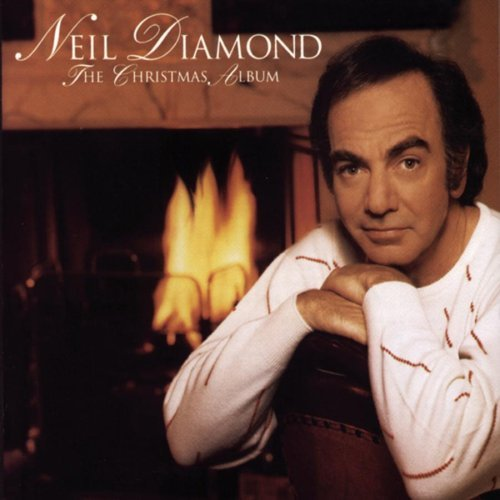 Neil Diamond Christmas Album