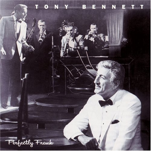 Tony Bennett Perfectly Frank