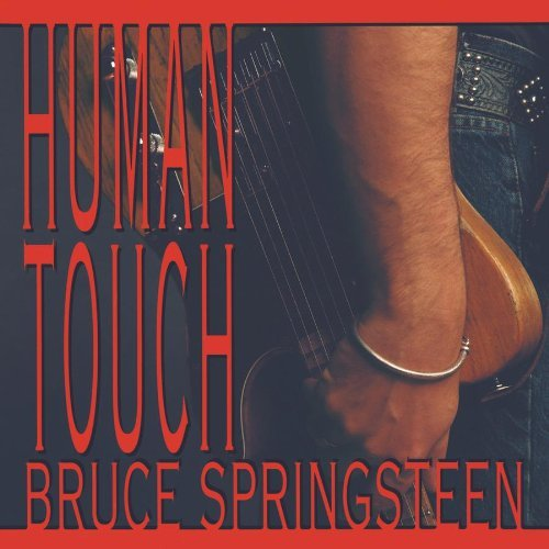 Springsteen Bruce Human Touch