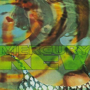 Mercury Rev Yerself Is Steam