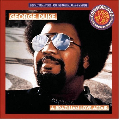 George Duke Brazilian Love Affair
