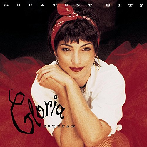 Gloria Estefan Greatest Hits