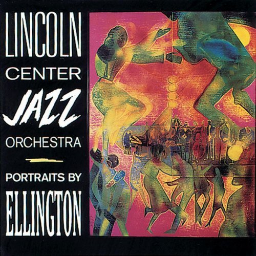 Lincoln Center Jazz Orchestra Portraits By Ellington