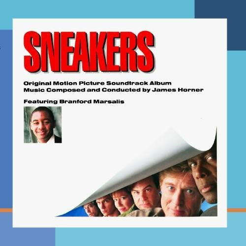 Sneakers Music Composed & Conducted By Music By James Horner