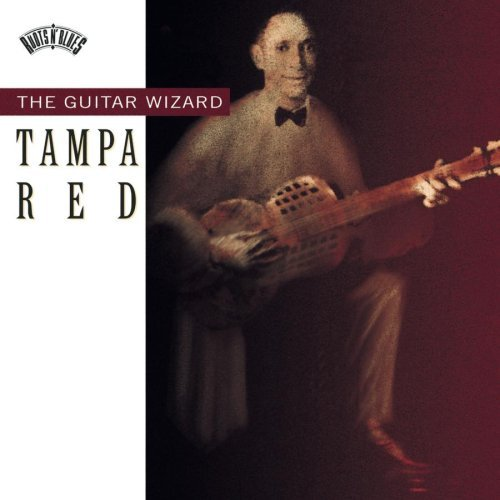 Tampa Red Guitar Wizard
