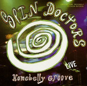 Spin Doctors Homebelly Groove...Live