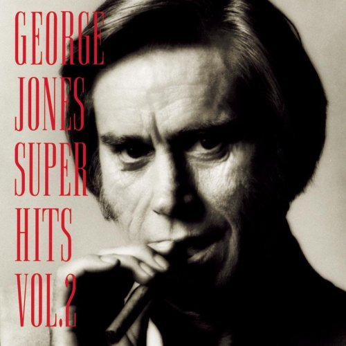 George Jones Vol. 2 Super Hits Of George Jo