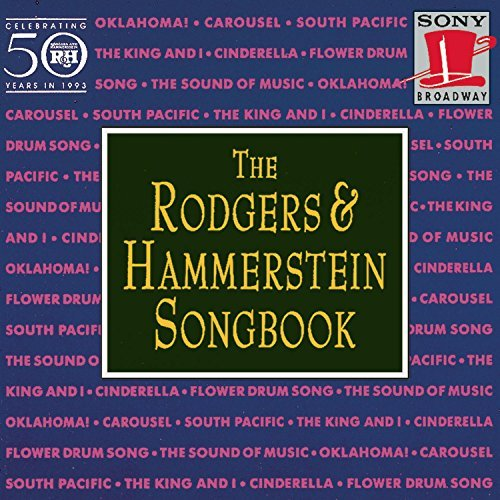 Rodgers & Hart Rodgers & Hammerstein Songbook