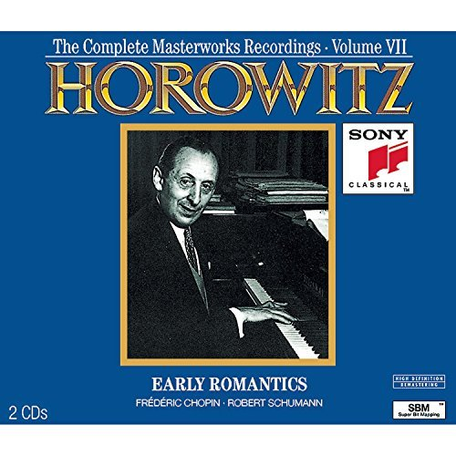 Vladimir Horowitz Early Romantics Horowitz (pno)