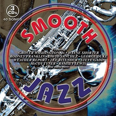 Smooth Jazz Smooth Jazz 3 CD