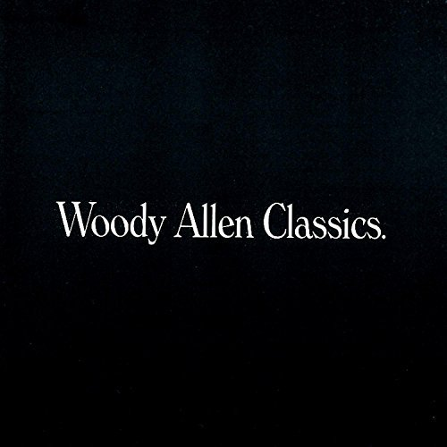 Woody Allen Classics Music Woody Allen Classics Music Fro Ma Scotto Tilson Thomas Various