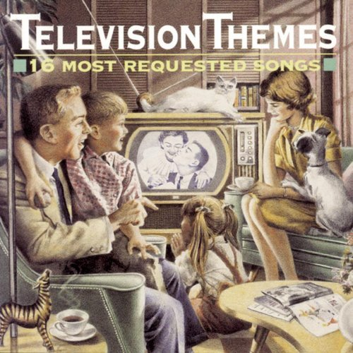 Television Themes 16 Most R Television Themes 16 Most Requ I Love Lucy Get Smart Rawhide Green Acres Hill Street Blues