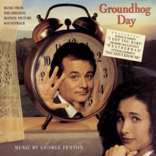 Groundhog Day Soundtrack Stevens Yankovic