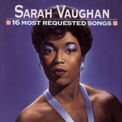 Vaughan Sarah 16 Most Requested Songs