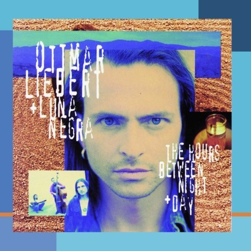 Ottmar Liebert Hours Between Day & Night This Item Is Made On Demand Could Take 2 3 Weeks For Delivery