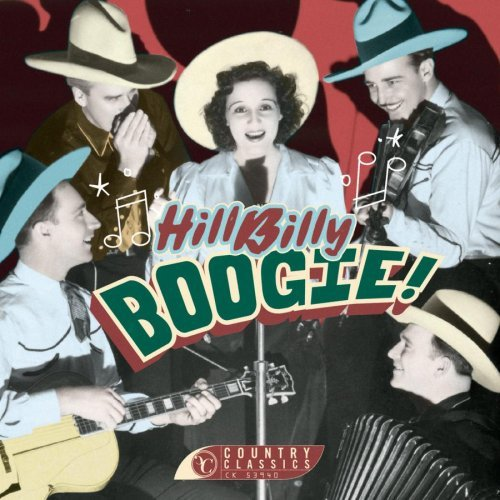 Hillbilly Boogie! Hillbilly Boogie! Bond Wills Frizzel Dickens Hicks Williams Dexter Howard