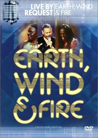 Earth Wind & Fire Live By Request