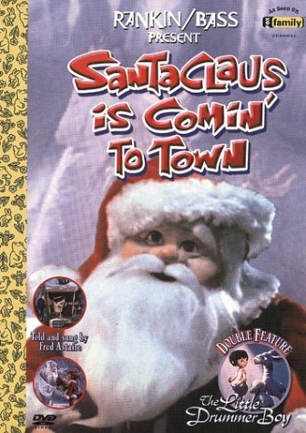 Santa Claus Is Comin' To Town Santa Claus Is Comin' To Town Clr Cc 5.1 Chnr 2 On 1