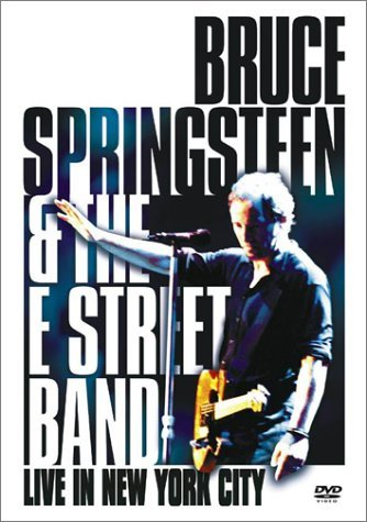 Springsteen Bruce & E Street B Live In New York City Live In New York City