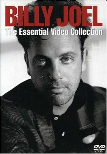 Billy Joel Billy Joel Essential Video Co Billy Joel Essential Video Co