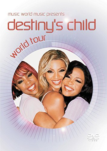 Destiny's Child Destiny's Child World Tour