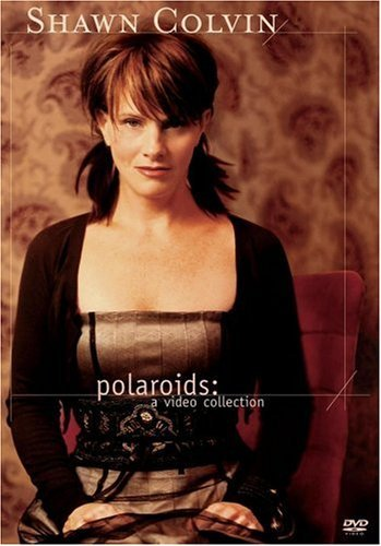 Shawn Colvin Polaroids Video Collection