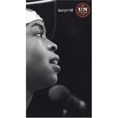 Lauryn Hill Mtv Unplugged No. 2.0