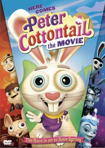 Here Comes Peter Cottontail Here Comes Peter Cottontail Here Comes Peter Cottontail