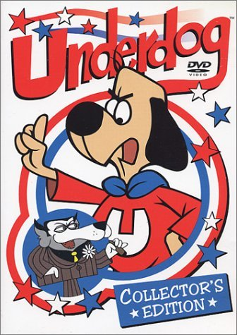 Underdog Collector's Edition Clr Chnr