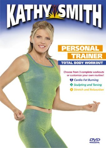 Kathy Smith Personal Trainer Clr Nr