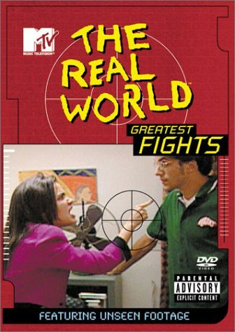 Mtv Real World Real World Fights Clr Nr