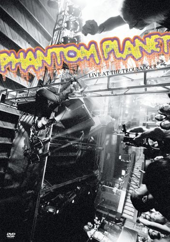 Phantom Planet Live At The Troubador Ep