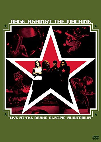 Rage Against The Machine Live At The Grand Olympic Audi Explicit Version