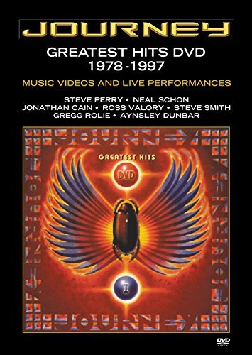 Journey Greatest Hits 1978 97 Greatest Hits 1978 97