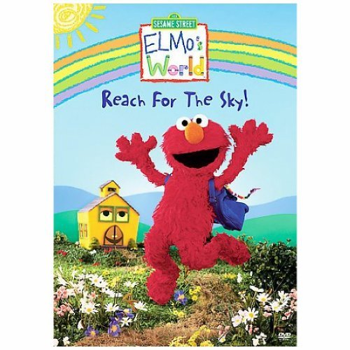 Reach For The Sky! Elmo's World Chnr