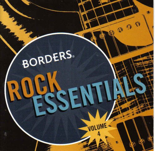 Various Borders Rock Essentials Volume 4