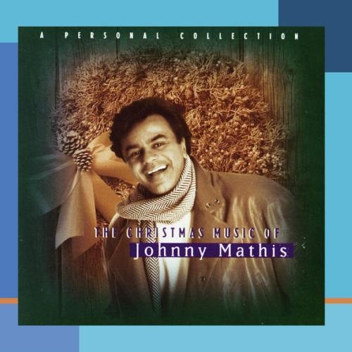 Johnny Mathis Christmas Music Of Personal Co CD R