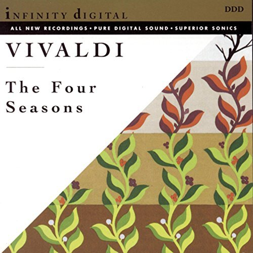 Antonio Vivaldi Four Seasons Various